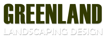 Greenland Landscaping, Logo